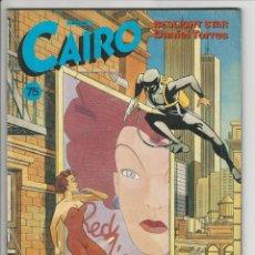 Cómics: NORMA. CAIRO. 75.. Lote 295892528