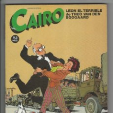 Cómics: NORMA. ANTOLOGÍA CAIRO. 15.. Lote 295892543