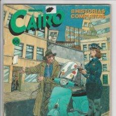Cómics: NORMA. CAIRO. 55.. Lote 295892568