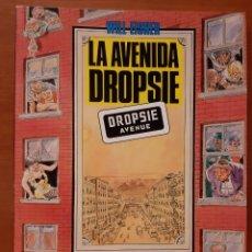 Cómics: LA AVENIDA DROPSIE WILL EISNER COLECCIÓN BN 23. Lote 295897023