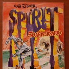 Cómics: SPIRIT 50 ANIVERSARIO WILL EISNER COLECCIÓN EXTRA COLOR 69. Lote 295897213