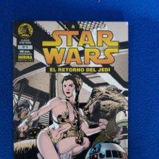 Cómics: STAR WARS CLASSIC: EL IMPERIO CONTRAATACA Nº 5. Lote 296788953