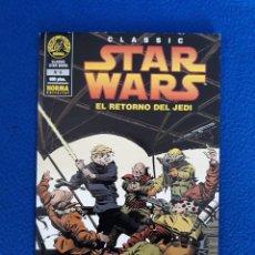 Cómics: STAR WARS CLASSIC: EL IMPERIO CONTRAATACA Nº 6. Lote 296789213
