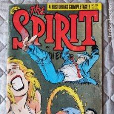 Cómics: THE SPIRIT Nº 19 NORMA. Lote 296876598