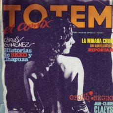 Cómics: TOTEM EL COMIX NUEVA EPOCA NUMERO 42. Lote 4439416
