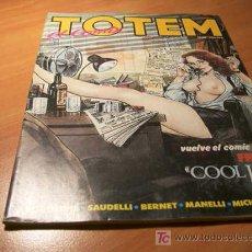 Cómics: TOTEM EL COMIX Nº38 . Lote 5699197