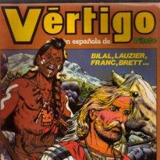 Cómics: COMIC VERTIGO EDICION ESPAÑOLA Nº 6 MAS COMIC Y TEBEOS EN MI KIOSCO VISITALO. Lote 25675654