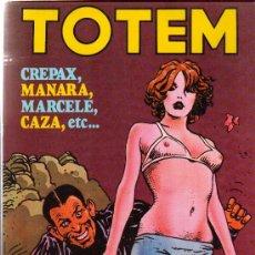 Cómics: COMIC TOTEM MAS TEBEOS Y COMIC EN MI KIOSCO. Lote 26606551