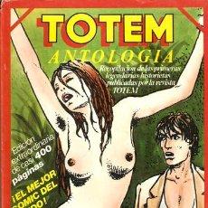 Cómics: ANTOLOGIA TOTEM. Lote 26700683