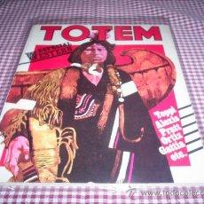 Cómics: TOTEM ESPECIAL WESTERN 3 EXTRA 20 . Lote 26165257