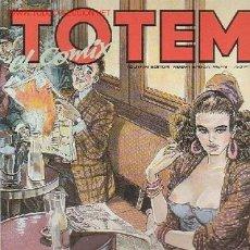 Cómics: TOTEM EL COMIX - TOMO RECOPILATORIO CON 3 NÚMEROS ( 46 AL 48 ). Lote 1479874