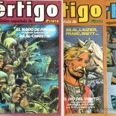 Cómics: REVISTA VERTIGO (A-COMIC-385). Lote 242136250