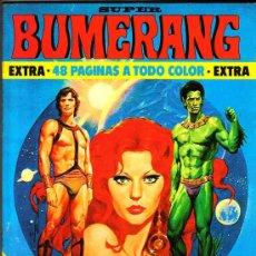 Cómics: COMIC SUPER BUMERANG Nº 14. Lote 11310970