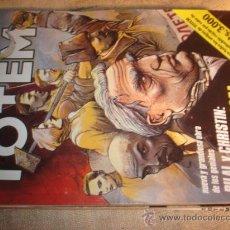 Comics: COMIC TOTEM, PARTIDA DE CAZA, Nº 53, AÑO 77.. Lote 12254376