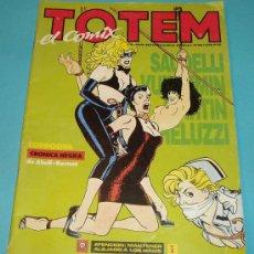 Comics: TOTEM Nº 39. Lote 14341573