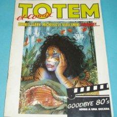 Cómics: TOTEM Nº 37. Lote 14341574