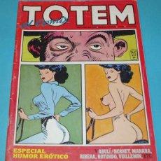 Cómics: TOTEM Nº 34. Lote 14341590