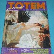 Comics: TOTEM Nº 30. Lote 14341592