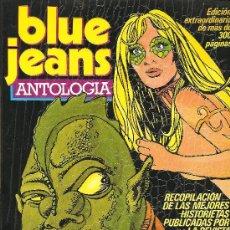 Cómics: BLUE JEANS ANTOLOGIA CON LOS NºS 26, 27, 28. Lote 25842282