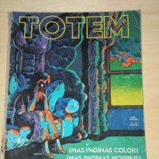 Cómics: TOTEM. Lote 26621005