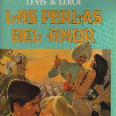 Cómics: LAS PERLAS DEL AMOR TOTEM- COMICS. Lote 21136294