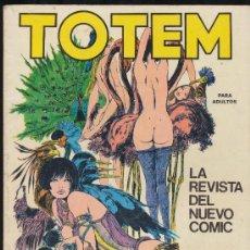 Comics : TOTEM Nº 2.. Lote 19526238