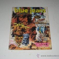 Cómics: BLUE JEANS Nº3. Lote 27261765