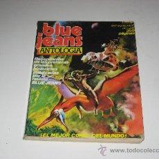Cómics: BLUE JEANS ANTOLOGIA NºS 24 AL 26. Lote 27261766