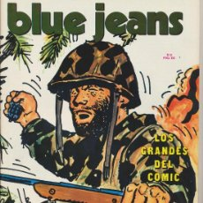 Cómics: BLUE JEANS Nº 8. NUEVA FRONTERA 1977. ¡IMPECABLE!. Lote 20356938