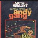 Cómics: ANDY GANG COLLANA NERA. Lote 24040525