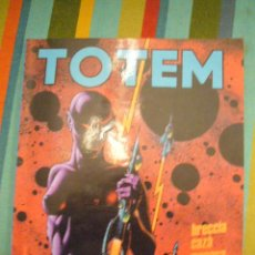 Cómics: TOTEM Nº 39 ED.NUEVA FRONTERA TOPPI MANARA MOEBIUS BRECCIA. Lote 24320718
