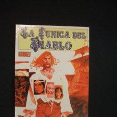Cómics: LA TUNICA DEL DIABLO - GRUGEF - BIBLIOTECA TOTEM - NUEVO -SIN LEER - . Lote 28009251