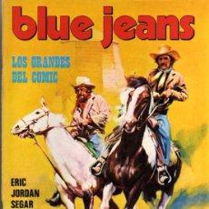 Cómics: BLUE JEANS - Nº 16 - EDITORIAL NUEVA FRONTERA. Lote 28231799