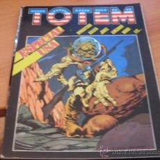 Cómics: TOTEM EXTRA Nº 20 ESPECIAL WESTERN 3 (NFR1). Lote 28378215