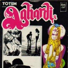 Cómics: TOTEM BIBLIOTECA - PRESENTA ( NUEVA FRONTERA ) 1978-1984 LOTE. Lote 28846647