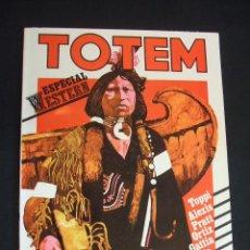 Cómics: TOTEM EXTRA - Nº 20 - ESPECIAL WESTERN 3 - NUEVO - SIN LEER - . Lote 29238053