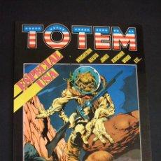 Cómics: TOTEM EXTRA - Nº 19 - ESPECIAL USA 6 - NUEVO - SIN LEER - . Lote 29238065