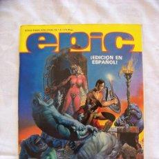 Cómics: EPIC 2. Lote 31536173