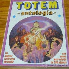 Cómics: TEBEOS-COMICS GOYO - TOTEM - ANTOLOGIA - VOL.300 PGS - Nº 9 - N. FRONTERA *AA99. Lote 32311499