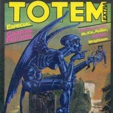 Cómics: TOTEM EXTRA. ESPECIAL CIENCIA FICCIÓN. Lote 33275552