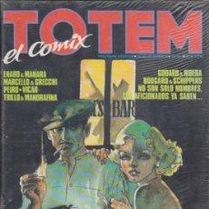 Cómics: TOTEM EL COMIX. LOTE DE 14 EJEMPLARES DEL 31 AL 44.. Lote 34313828