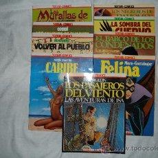 Cómics: TOTEM COMICS -VERTIGO COLECCIÓN COMPLETA. Lote 35385467