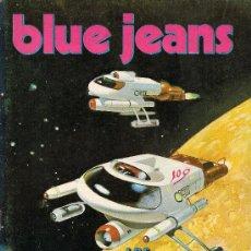 Cómics: BLUE JEANS NOS. 9 Y 10 (1977). Lote 37354175