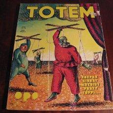 Cómics: TOTEM 19. Lote 37477046