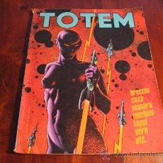 Cómics: TOTEM 39. Lote 37477268