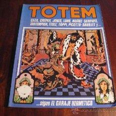 Cómics: TOTEM 33. Lote 37477281