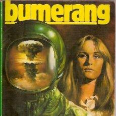 Cómics: SUPER BUMERANG Nº 22 EDITORIAL NUEVA FRONTERA 1978. Lote 232749518
