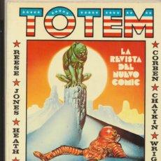 Cómics: TOTEM EXTRA. NUEVA FRONTERA 1977. COMPLETA 21 EJEMPLARES.. Lote 40539942