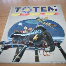 Cómics: TOTEM EXTRA 17 ESPECIAL FANTÁSTICO 1 - NUEVA FRONTERA - REF0. Lote 40729329