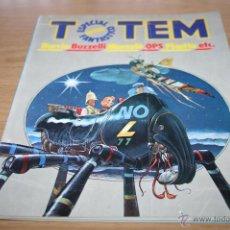 Cómics: TOTEM EXTRA 17 ESPECIAL FANTÁSTICO 1 - NUEVA FRONTERA - REF1. Lote 40729380